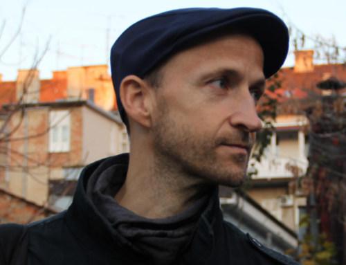 Danijel Zezelj sarà a Comicon 2019